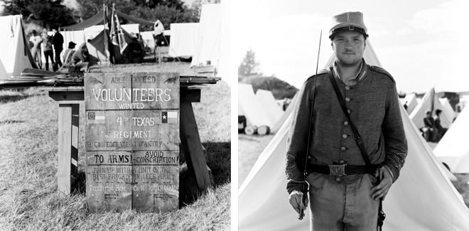 Civil War Reenactment | Fort Stevens, Oregon » Katelyn Rich